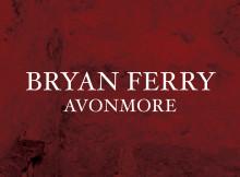 Обложка альбома «Avonmore» (bryanferry.com)