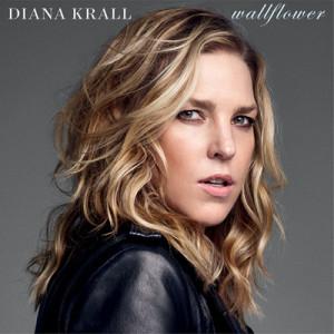 Обложка альбома «Wallflower» (dianakrall.com)