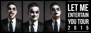 Фото robbiewilliams.com