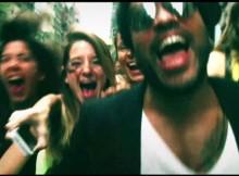 Кадр из клипа «New York City»