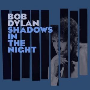 Оболожка альбома «Shadows in the Night»