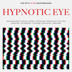 Обложка альбома «Hypnotic Eye»