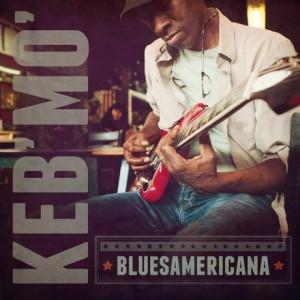 Обложка альбома «Bluesamericana»