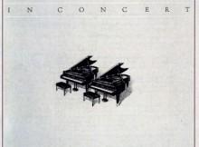 Обложка концертоного альбома Кориа и Хэнкока 1978 года