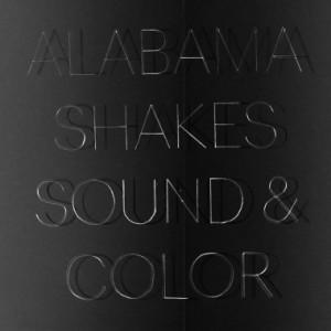 Обложка альбома «Sound & Color»