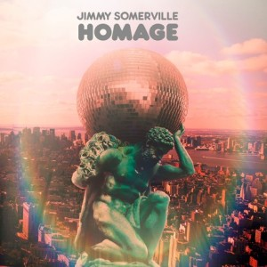 Обложка альбома «Homage»