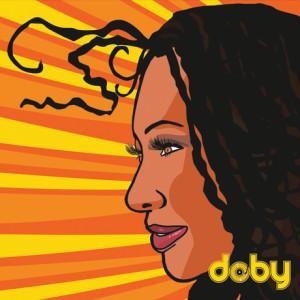 Обложка альбома «Doby»