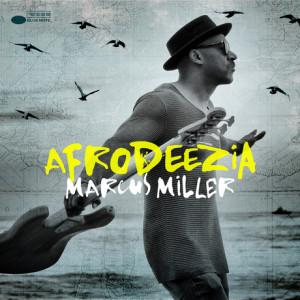 Обложка альбома «Afrodeezia»