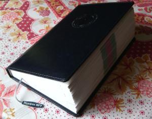 винный дневник 1