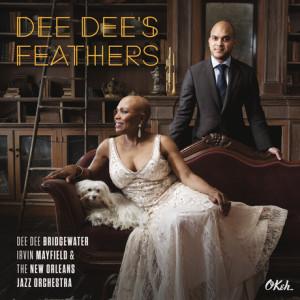Обложка «Dee Dee's Feathers»