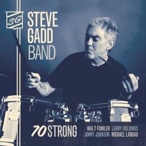 Оболожка «70 Strong»
