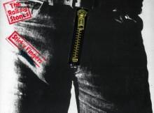 Обложка альбома «Sticky Fingers»