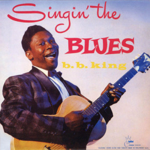Обложка «Singin' the Blues»