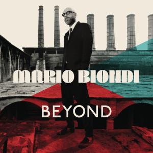 Обложка «Beyond»
