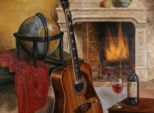 guitar_wine