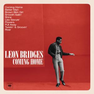 Обложка альбома «Coming Home»