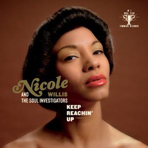 Обложка альбома «Keep Reachin' Up»