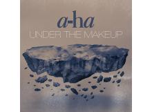 Обложка сингла «Under The Makeup»