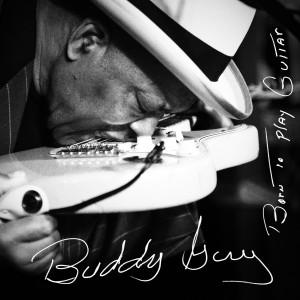 Обложка «Born To Play Guitar»