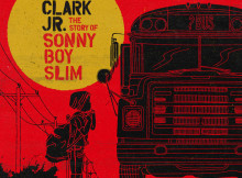 Обложка «The Story Of Sonny Boy Slim»