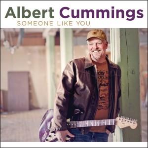 Обложка альбома «Someone Like You»