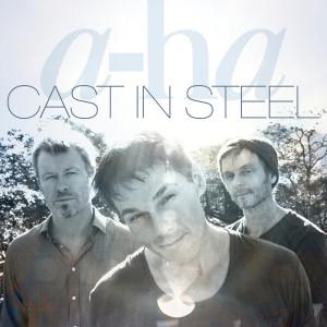 Обложка «Cast In Steel»