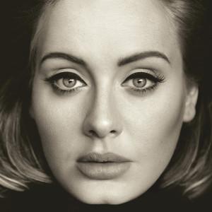 Обложка альбома «25»