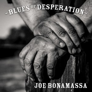 Обложка «Blues of Desperation»