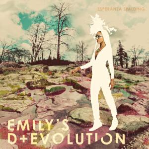 Обложка «Emily's D+Evolution»