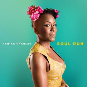 Обложка «Soul Run»