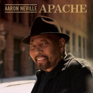 Обложка «Apache»