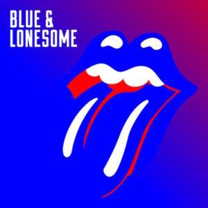 Обложка «Blue & Lonesome»